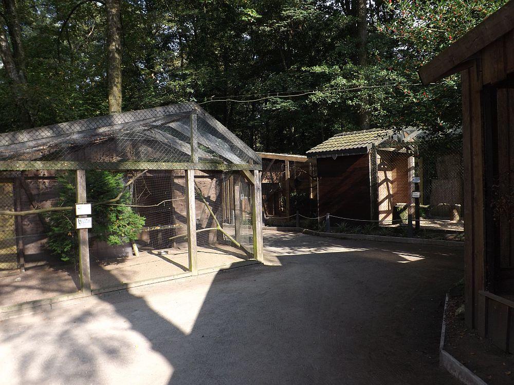 Vogel- und Tierpark Solingen-Ohligs