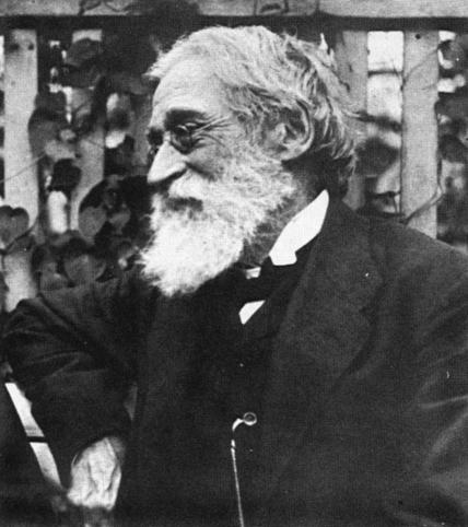 Franz Steindachner