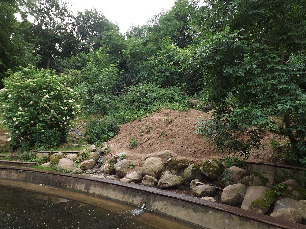 Bärenanlage (Zoo Schwerin)