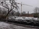 Baustelle Elefantenhaus (Tierpark Hellabrunn)
