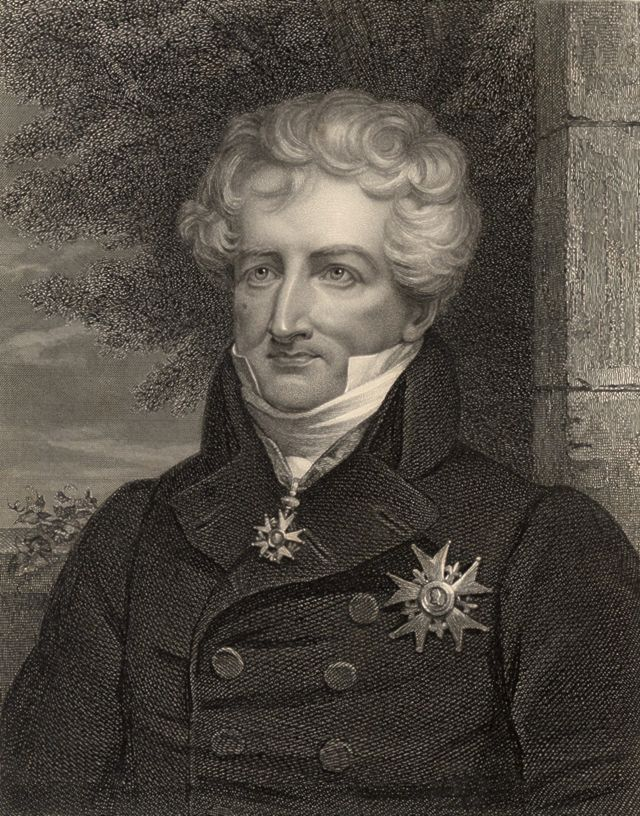 Georges Cuvier (James Thomson)