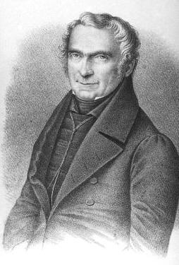 Johann Natterer