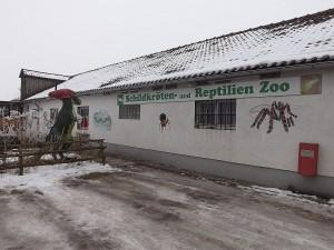 Schildkröten- und Reptilienzoo Neu-Ulm