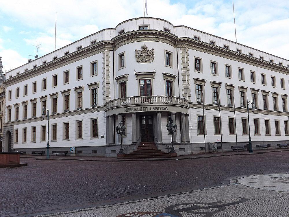 Hessischer Landtag (Wiesbaden)