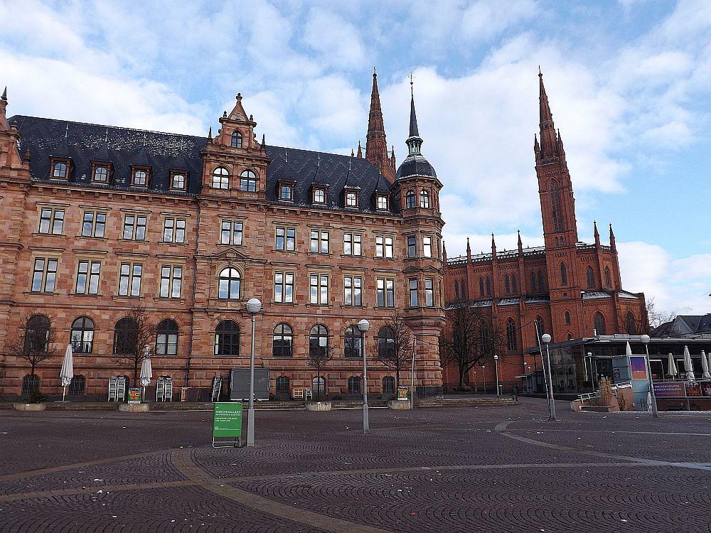 Marktplatz (Wiesbaden)