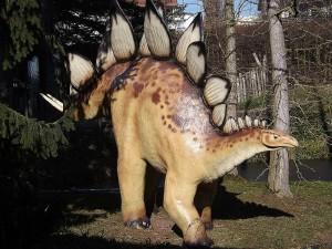 Stegosaurus (Urwelt-Museum Hauff)