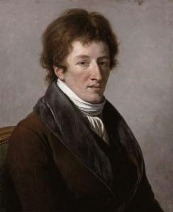 Georges Cuvier (François-André Vincent)