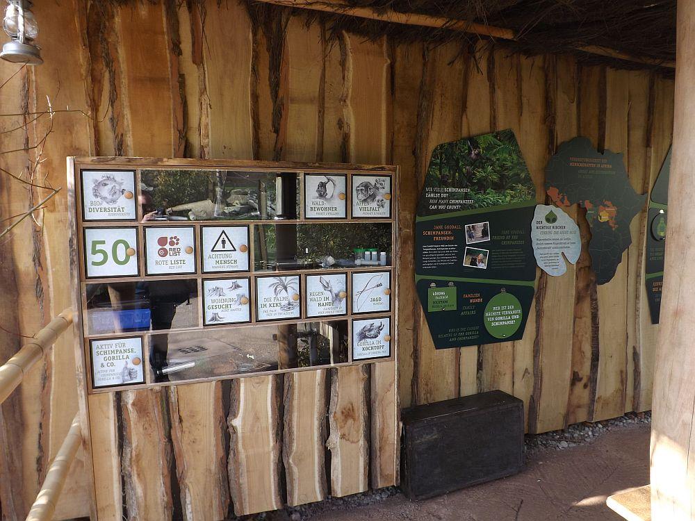 Forscherstation (Tierpark Hellabrunn)