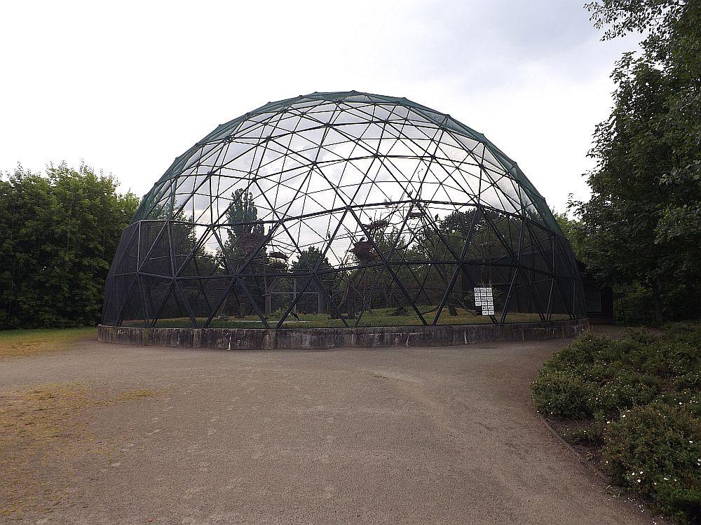 Reihervoliere (Tierpark Berlin)