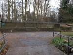 "Biber-Otter-Anlage, ""Baustelle"" (Zoo Augsburg)"