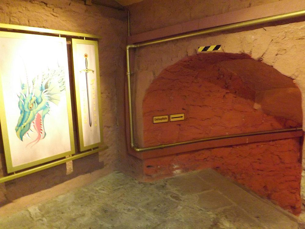 Drachenhöhle (Urzeitmuseum Oberfranken)