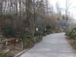 Eulenvolieren (Zoo Zürich)