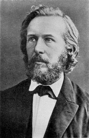 Ernst Haeckel (1860)