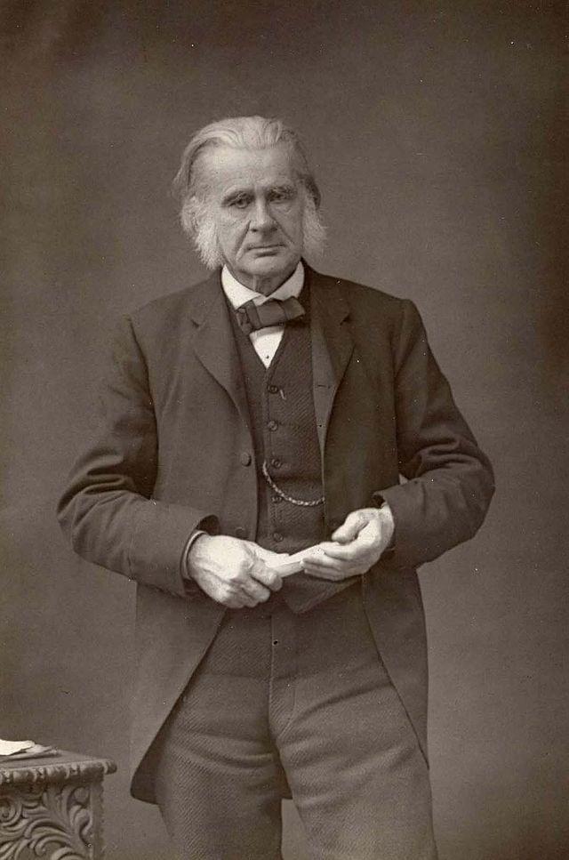 Thomas Henry Huxley (1891)