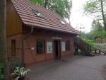 Ameisenlehrpavillion (Zoo Eberswalde)
