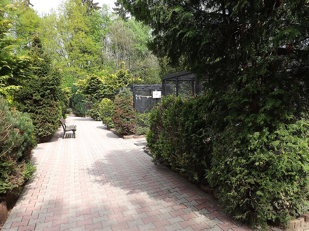 Fasanerie (Tierpark Hirschfeld)