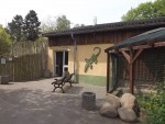 Tropenhaus (Tiergarten Falkenstein)