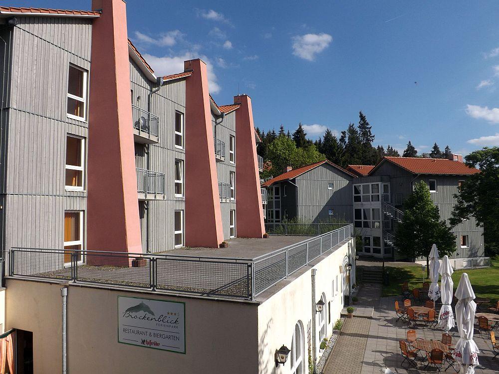 Ferienpark Brockenblick (Schierke)