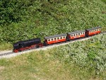 Brockenbahn (Kleiner Harz, Wernigerode)