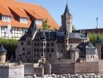 Schloss Wernigerode (Kleiner Harz, Wernigerode)