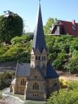 St. Petri, Thale (Kleiner Harz, Wernigerode)