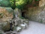 Parkhöhle Weimar