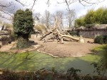 Lippenbärenschlucht (Zoo Leipzig)