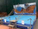 Spielplatz (Erlebnistierpark Memleben)