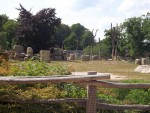 Elefantenpark (Zoo Prag)