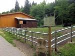 Rinderstall (Wildpark Osterzgebirge)