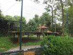 Löwenanlage (Tiergarten und Reiterhof Walding)