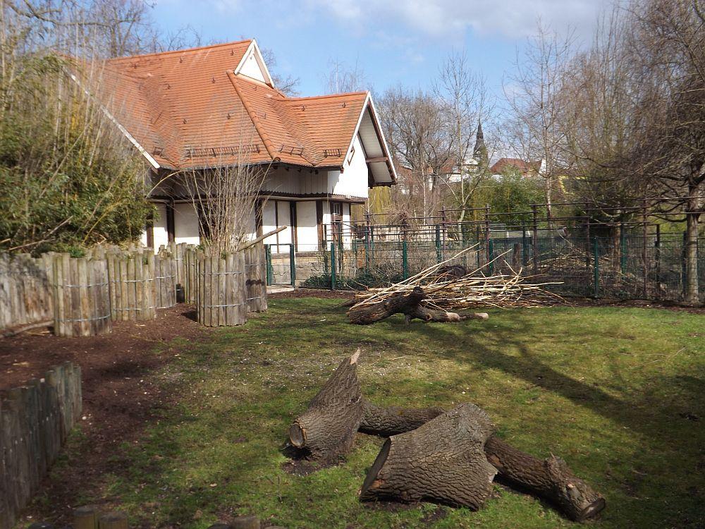 Anoaanlage (Zoo Leipzig)