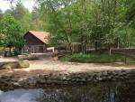 Afrikaanlage (Zoo Eberswalde)