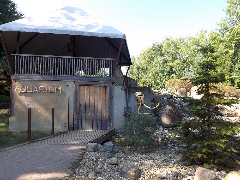 Aquarium (Gaiazoo Kerkrade)