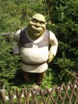 Shrek (Zoo der Minis)