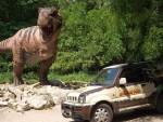 Dinopark (Zoo Bratislava)