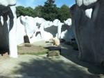 Eisbärenanlage (Ouwehands Dierenpark)