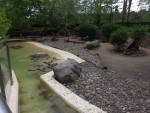 Pinguinanlage (Zoo Eberswalde)
