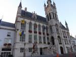 Rathaus von Sint-Niklaas