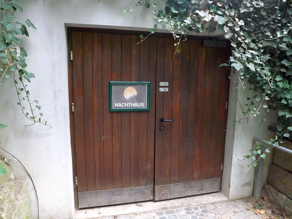 Nachthaus (Zoologischer Garten Hof)