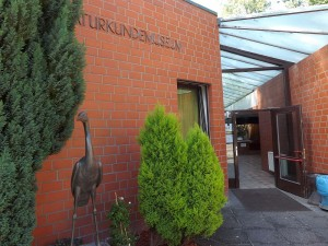 Naturkundemuseum (Tierpark Hamm)
