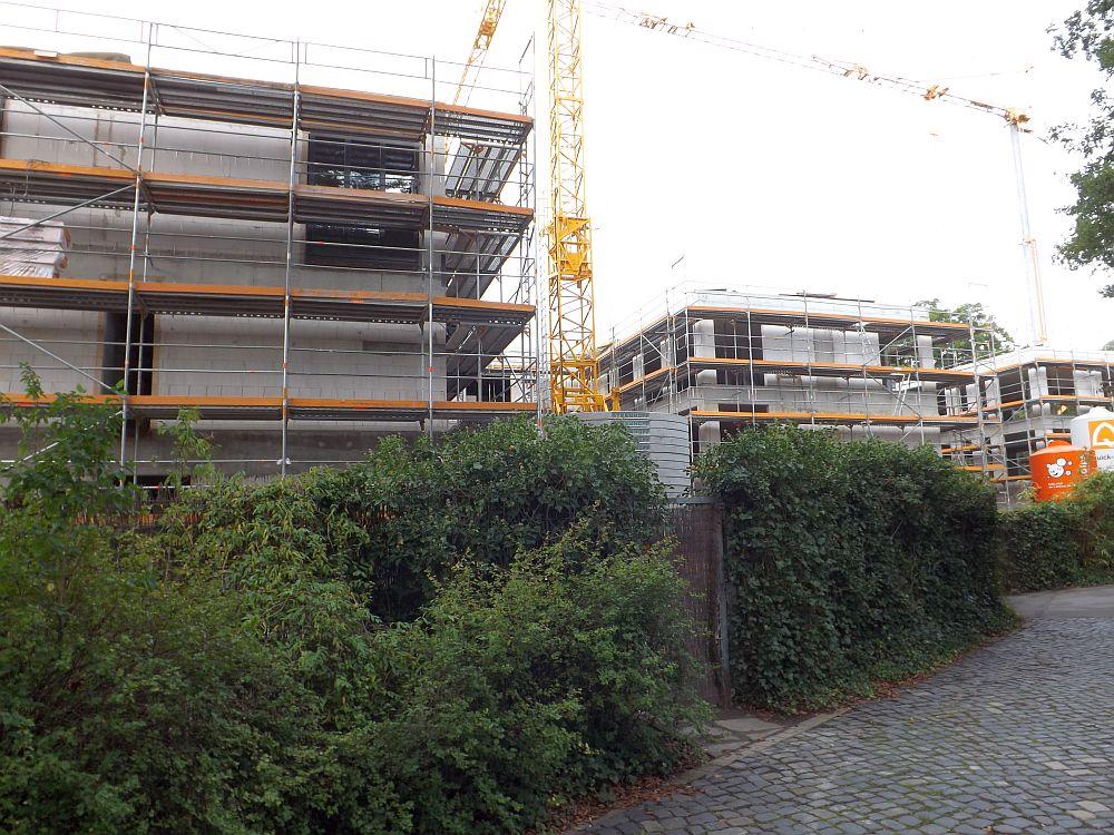 Gemeinschaftshaus (Erlebniszoo Hannover)