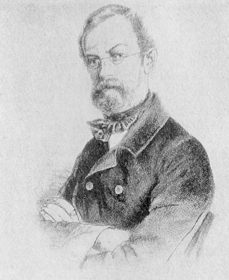 Emil Adolf Roßmäßler