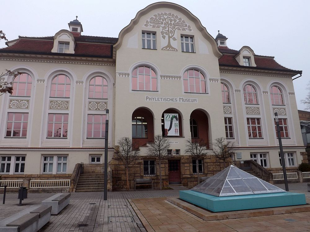 Phyletisches Museum Jena