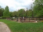 Eselanlage (Tierpark Kunsterspring)