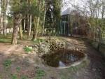 Hyänenanlage (Zoo Augsburg)