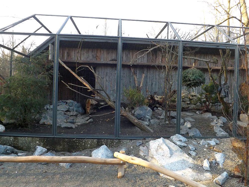 Keaanlage (Tierpark Hellabrunn)