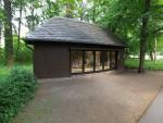 Haus der Kleinen Maras (Tierpark Berlin)