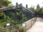 Kleinkatzenvolieren (Tierpark Berlin)