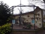 Reihervoliere (Zoo Augsburg)